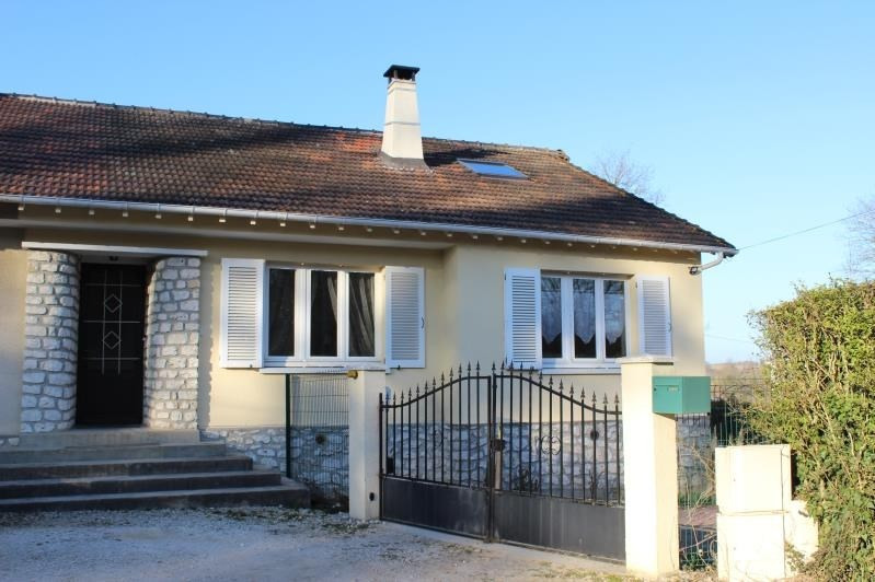 Sale house / villa La ferte gaucher 155 000€ - Picture 1