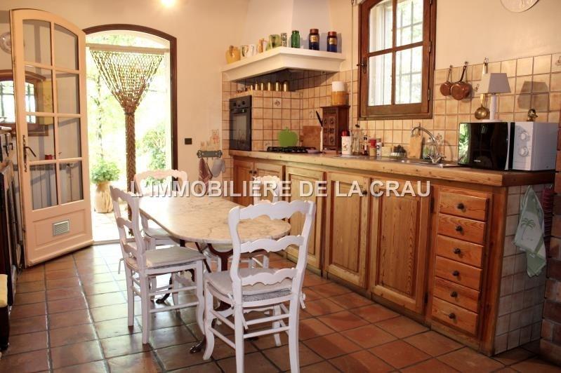 Vente de prestige maison / villa Salon de provence 699000€ - Photo 8