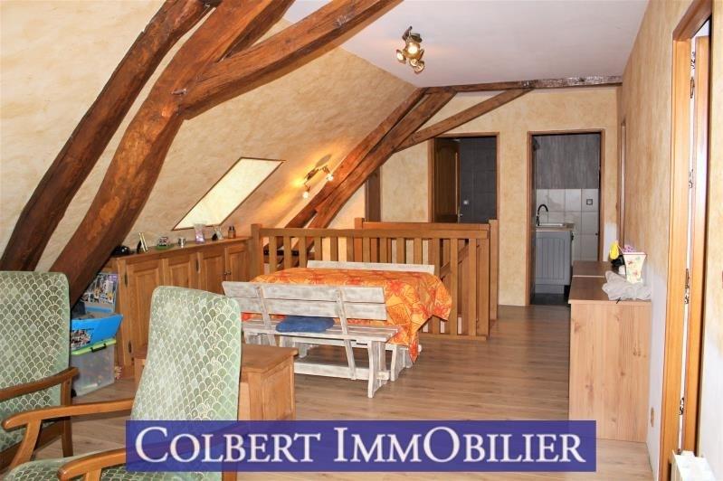 Sale house / villa Neuvy sautour 168000€ - Picture 6