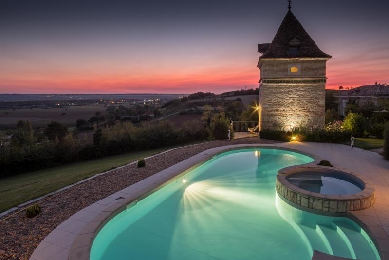 Deluxe sale house / villa Agen 850000€ - Picture 6