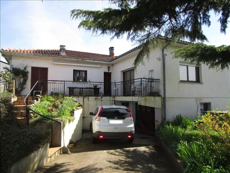 Sale house / villa Yvrac 315 000€ - Picture 1