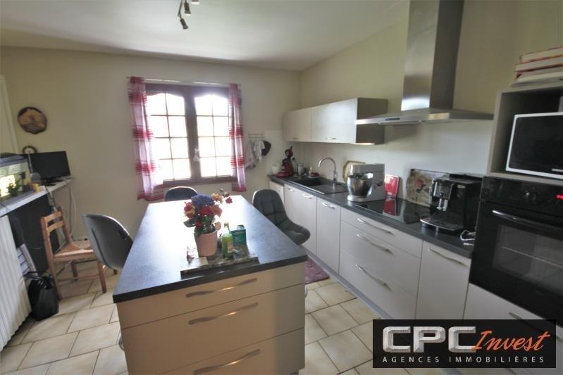 Sale house / villa Buzy 231000€ - Picture 3