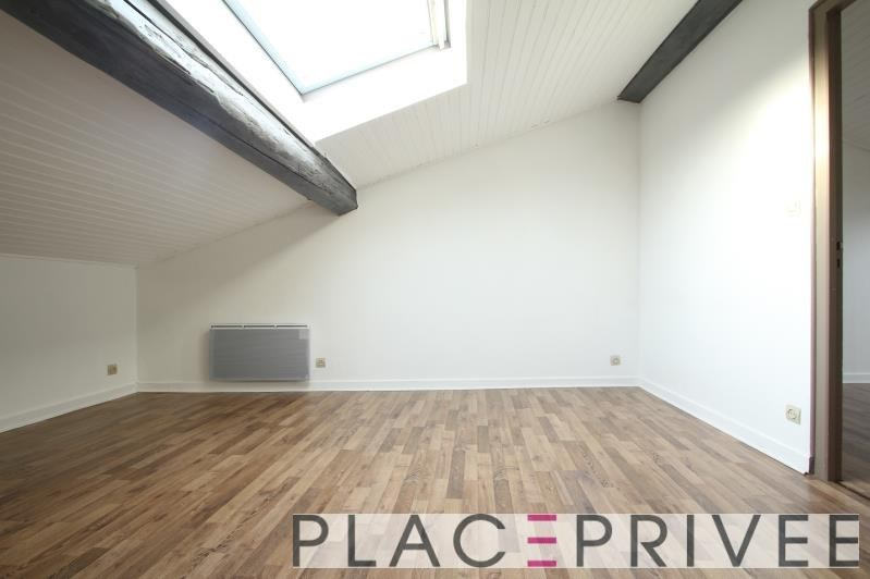 Rental apartment Nancy 520€ CC - Picture 4