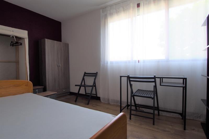 Sale apartment Le mans 113000€ - Picture 5