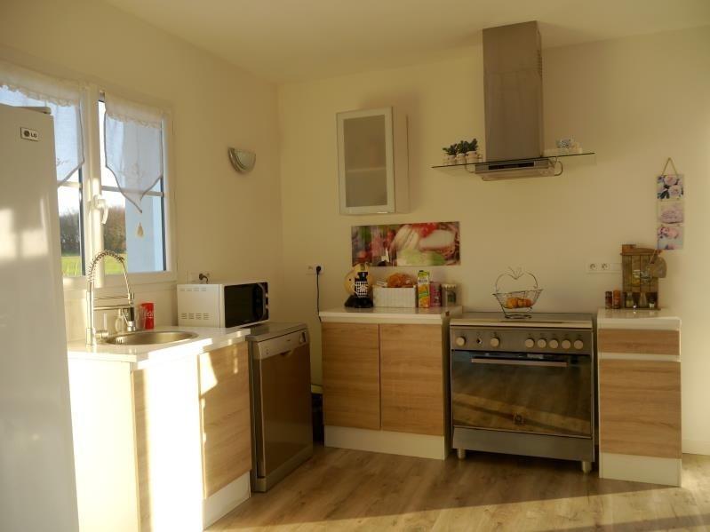 Sale house / villa Gemozac 183750€ - Picture 2