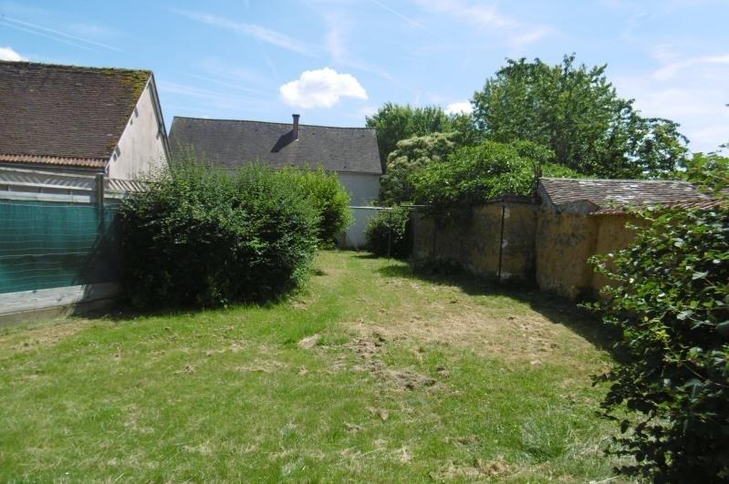 Verkoop  huis Nogent le roi 171200€ - Foto 9