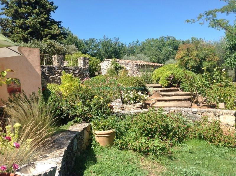 Vente de prestige maison / villa Saint cezaire sur siagne 700000€ - Photo 4