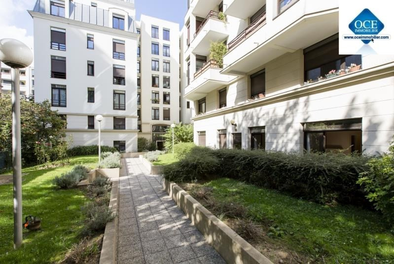 Vente appartement Paris 11ème 579 000€ - Photo 1