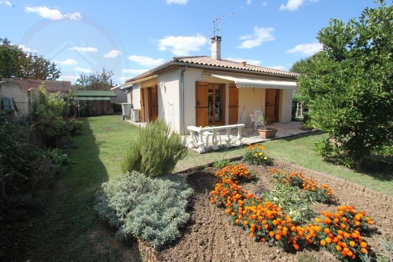 Vente maison / villa Bergerac 199000€ - Photo 6