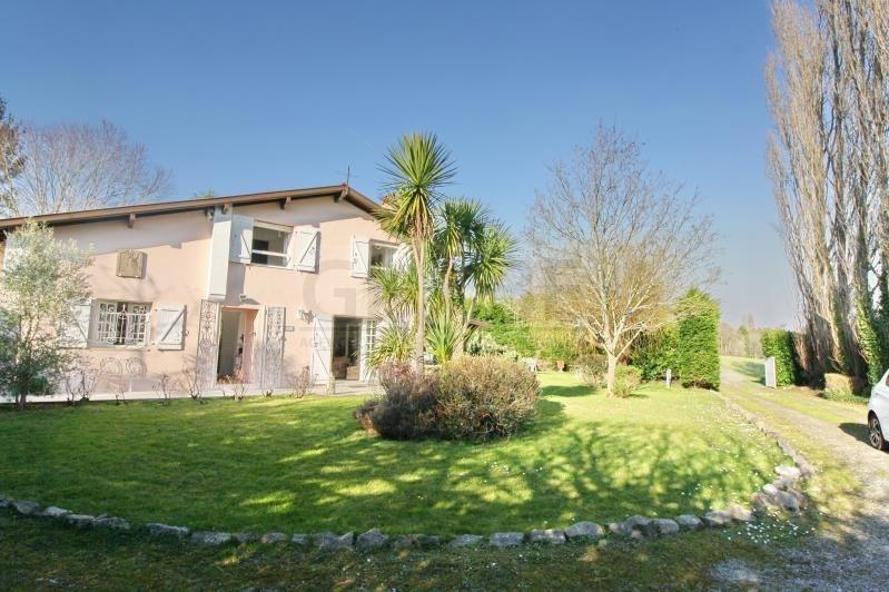 Deluxe sale house / villa Arbonne 745000€ - Picture 1