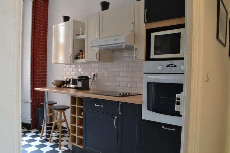 Vente appartement Chambery 215000€ - Photo 4