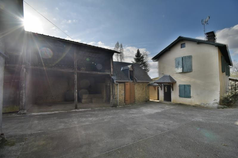 Sale house / villa Aubertin 161000€ - Picture 4