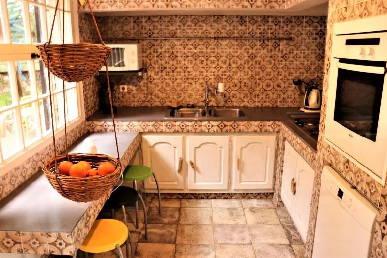 Vente de prestige maison / villa Cavalaire sur mer 850000€ - Photo 5