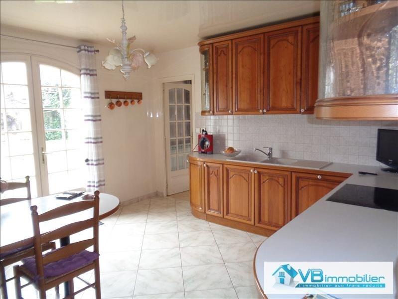 Vente maison / villa Savigny sur orge 578000€ - Photo 5