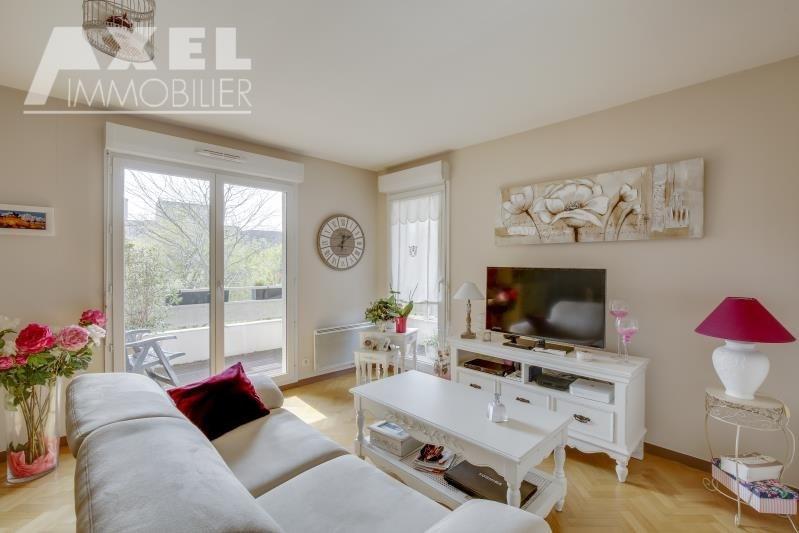 Sale apartment Bois d'arcy 222600€ - Picture 2