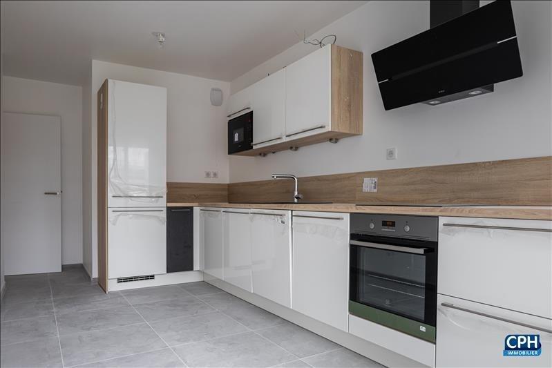 Vente appartement Rocquencourt 691200€ - Photo 3