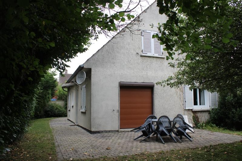 Vente maison / villa Beauvais 222000€ - Photo 1