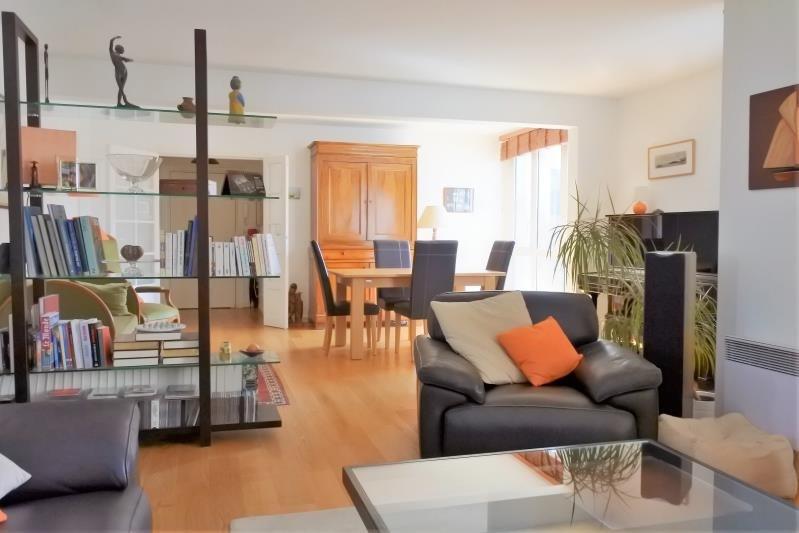 Vente appartement Garches 567000€ - Photo 3