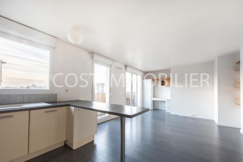 Venta  apartamento Asnieres sur seine 357000€ - Fotografía 5