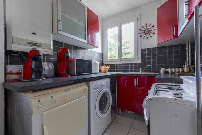 Vente appartement Epinay sur orge 149 000€ - Photo 6