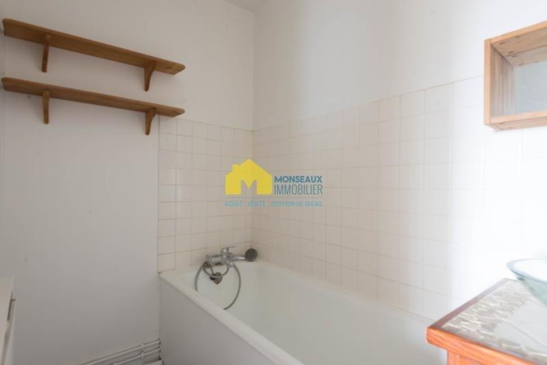 Rental apartment Longjumeau 900€ CC - Picture 5