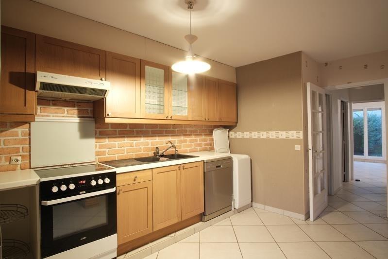 Verkoop  huis Montigny le bretonneux 420000€ - Foto 4