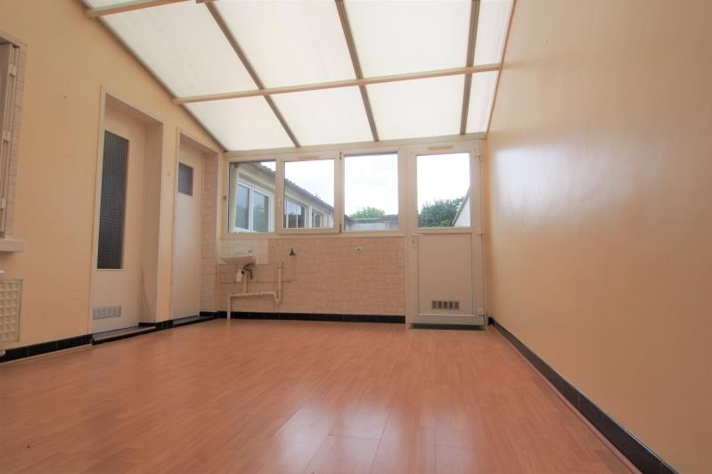 Vente immeuble Le mans 147 000€ - Photo 1