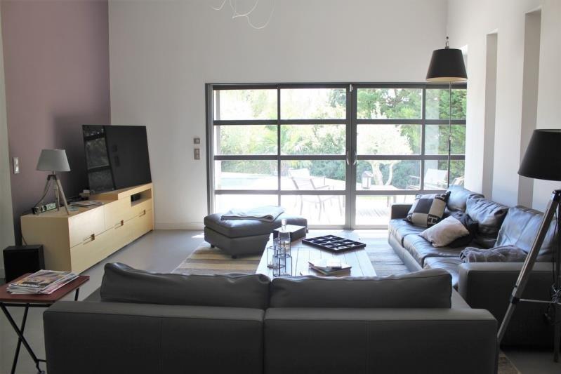 Deluxe sale house / villa Villeneuve les avignon 855000€ - Picture 6