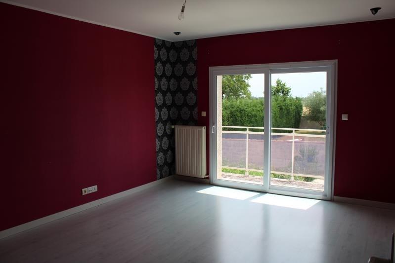 Vente maison / villa Vouille 241500€ - Photo 8