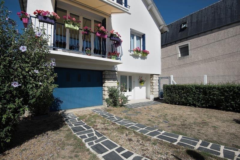 Vente maison / villa Ste genevieve des bois 299500€ - Photo 1