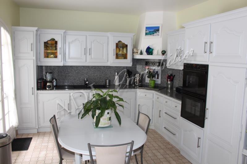 Vente de prestige maison / villa Lamorlaye 988000€ - Photo 4