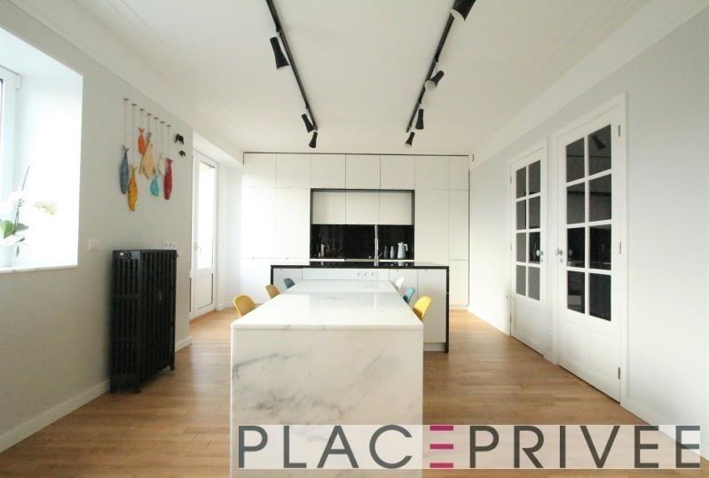 Vente appartement Nancy 304000€ - Photo 3