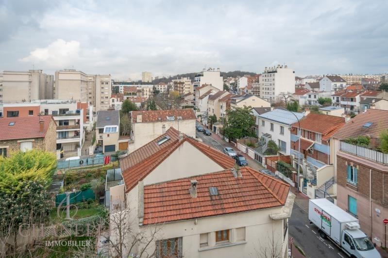 Vente appartement Vincennes 315000€ - Photo 4