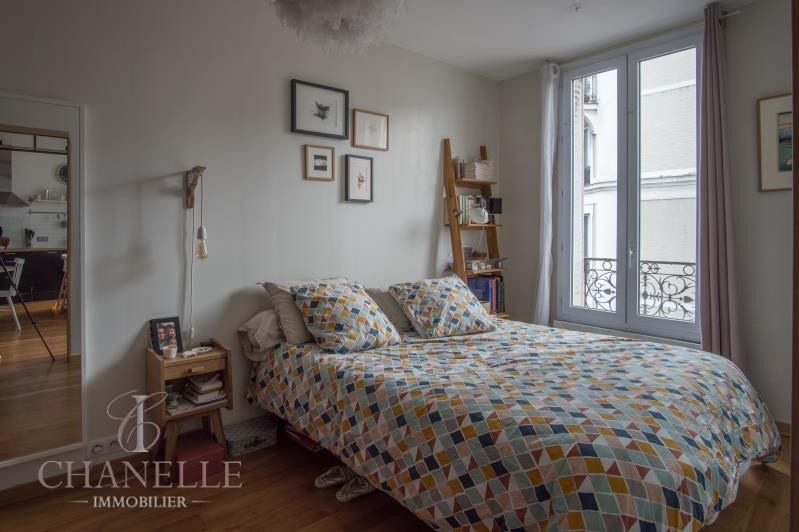 Sale apartment Vincennes 530 000€ - Picture 4