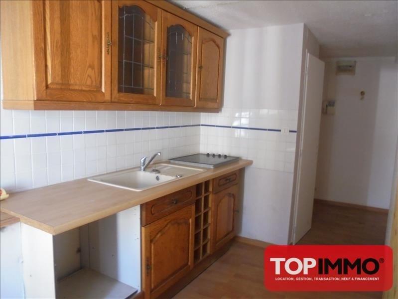 Sale building Epinal 76000€ - Picture 3
