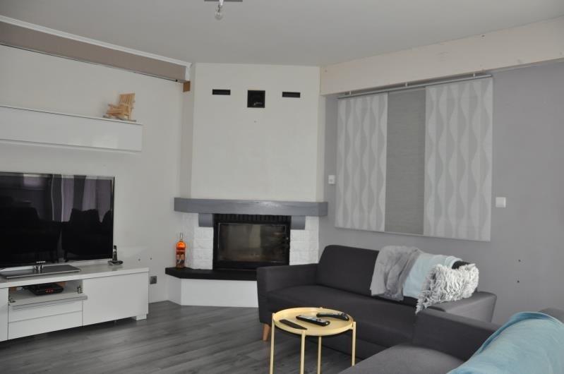Vente maison / villa Molinges 250000€ - Photo 2