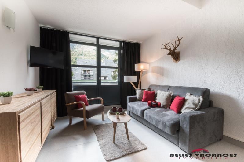 Sale apartment Saint-lary-soulan 68000€ - Picture 1