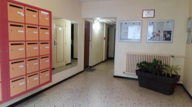 Sale apartment Le mans 43800€ - Picture 4
