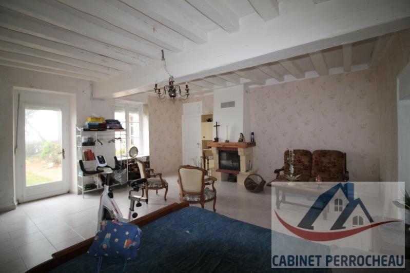 Sale house / villa La chartre sur le loir 265000€ - Picture 9