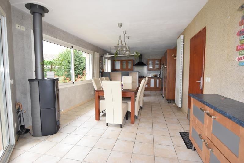 Vente maison / villa Lescar 423000€ - Photo 4