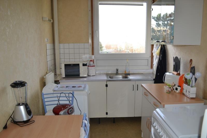 Revenda apartamento Caen 70900€ - Fotografia 3