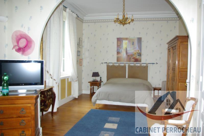Sale house / villa Montoire sur le loir 449000€ - Picture 5