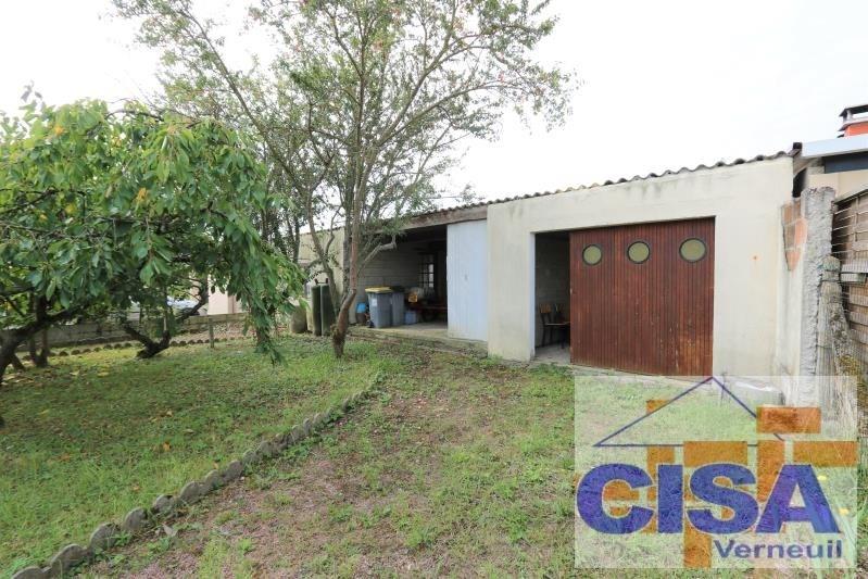 Vente maison / villa Rieux 169000€ - Photo 6