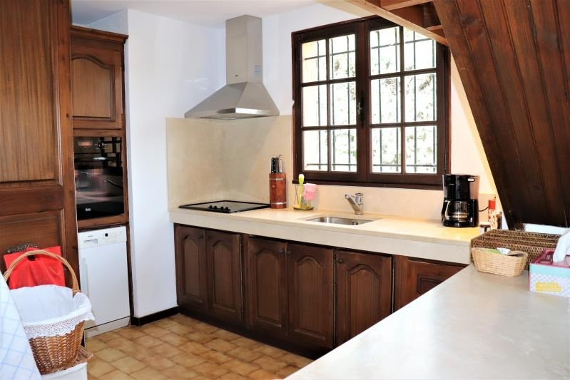 Vente de prestige maison / villa Cavalaire sur mer 775000€ - Photo 5