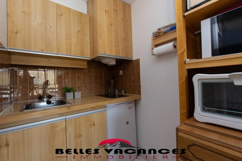 Sale apartment Saint-lary-soulan 70 000€ - Picture 5