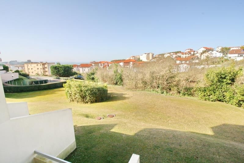 Sale apartment Biarritz 448 000€ - Picture 2
