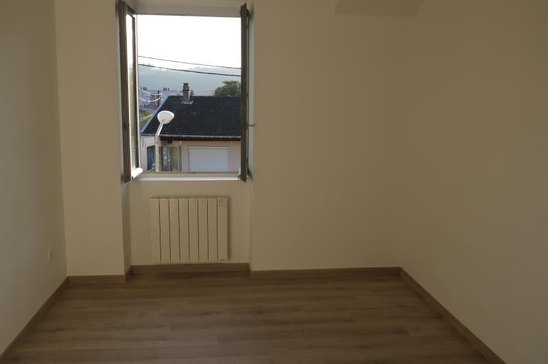 Sale apartment Vienne 88850€ - Picture 5