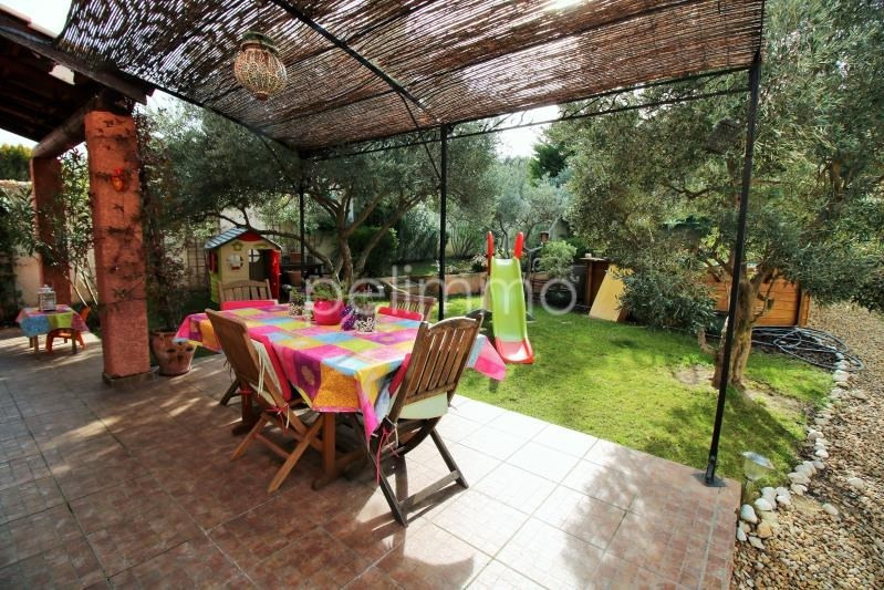 Vente maison / villa Lancon provence 346000€ - Photo 4