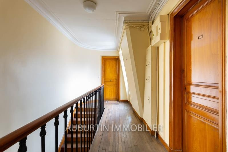 Vente appartement Paris 18ème 85 000€ - Photo 3