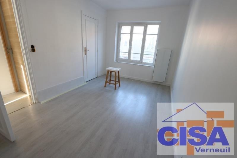 Rental apartment Verneuil en halatte 875€ CC - Picture 7